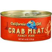 California Girl Crab Meat