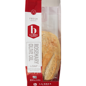 La Brea Bakery Loaf, Rosemary Olive Oil