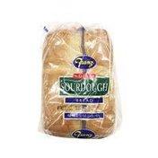 Franz Deli Sourdough Bread