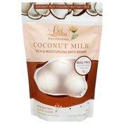 Latika Bath Bombs, Coconut Milk