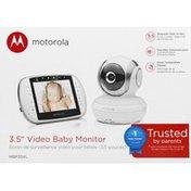 Motorola Video Baby Monitor, 3.5 Inch
