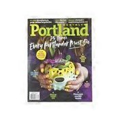 Sagacity Media Portland Monthly Magazine