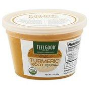 Feel Good Foods Turmeric Root