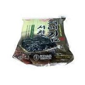 Hong Hae Foods Sesame Toasted Seaweed Laver