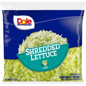 Dole Lettuce, Shredded