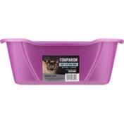 Companion Cat Litter Pan Extra Large