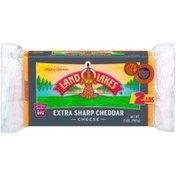 Land O Lakes Extra Sharp Cheddar Cheese