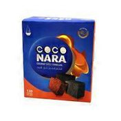 Coco Nara Hookah Shisha Natural Charcoals