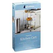 Whitmor Kitchen Cart, Supreme