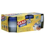 Glad Containers & Lids, Variety Pack