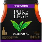 Pure Leaf Extra Sweet Tea Real Brewed Tea