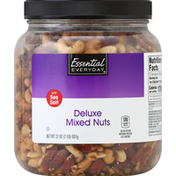 Essential Everyday Mixed Nuts, Deluxe, with Sea Salt