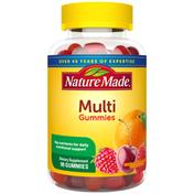 Nature Made Multivitamin Gummies