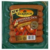 Eckrich Smoked Sausage, Applewood Jack