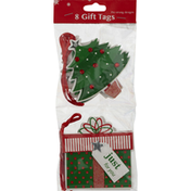For Keeps Gift Tags, Just For You