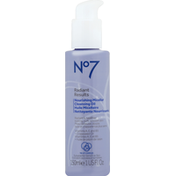 No7 Cleansing Oil, Nourishing Micellar, Radiant Results