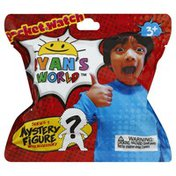 Ryans World Mystery Figure, with Accessory, Series 1