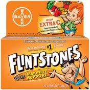Flintstones Children's Multivitamin Supplement, Flintstones, Chewable Tablets