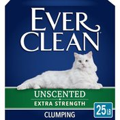 Ever Clean Clumping Cat Litter