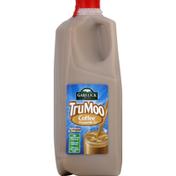 TruMoo Milk, 1% Lowfat, Coffee, 1% Milkfat