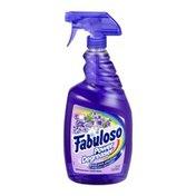 Fabuloso Power Degreaser Multi-Purpose Cleaner Lavender
