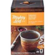 Mighty Leaf Organic African Nectar Tea
