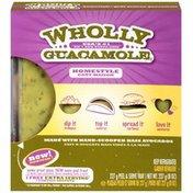 Wholly Guacamole Homestyle Wholly Guacamole Homestyle Guacamole