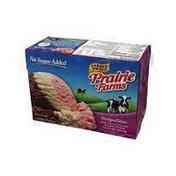 Prairie Farms Light Ice Cream