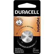 Duracell Battery, Lithium, 3V