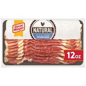 Oscar Mayer Thick Cut Smoked Uncured Bacon