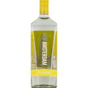 New Amsterdam Vodka, Citrus Flavored, Citron