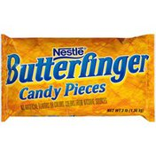 Butterfinger Candy Pieces