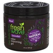 Fresh Wave Odor Removing Gel, Lavender
