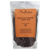 SheaMoisture Bath Tea, Hibiscus Flower