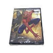 Sony Pictures Home Entertainment Spideman 3 DVD