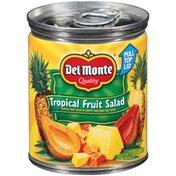Del Monte 100 Calorie Tropical Del Monte 100 Calorie Tropical Fruit Salad
