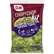 Dole Chop Chop Kit, Greek
