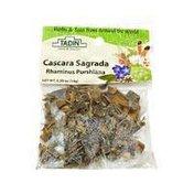Tadin Herbs & Tea Co Cascara Sagrada, Rhaminus Purshiana
