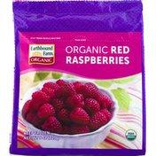 Earthbound Farms Raspberries, Red, Organic
