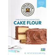 King Arthur Baking Company Cake Flour, Unbleached & Unenriched