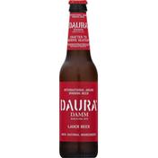 Daura Damm Beer, Lager