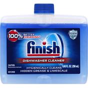 Finish Dishwasher Cleaner Hygienic Clean