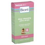Bioré Deep Cleansing Pore Strips