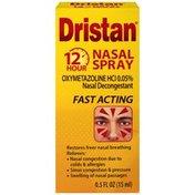 Dristan Decongestant Nasal Spray
