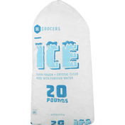 Southeastern Grocers Ice