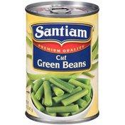 Santiam Premium Quality Cut Green Beans