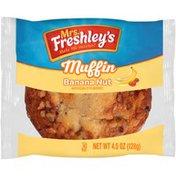 Mrs. Freshley's Banana Nut Muffin