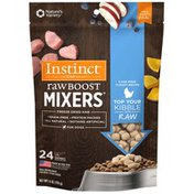 Instinct Cage-free Turkey Recipe Meal Enhancement For Dogs