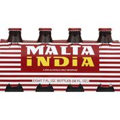 Malta India Malt Beverage, Non Alcoholic