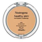 Neutrogena® Healthy Skin Compact Makeup Broad Spectrum SPF 55, Natural Beige 60